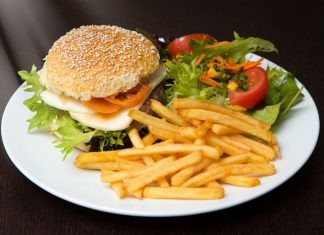 Jedzenie smaczne i zdrowe - frytkownice beztłuszczowe